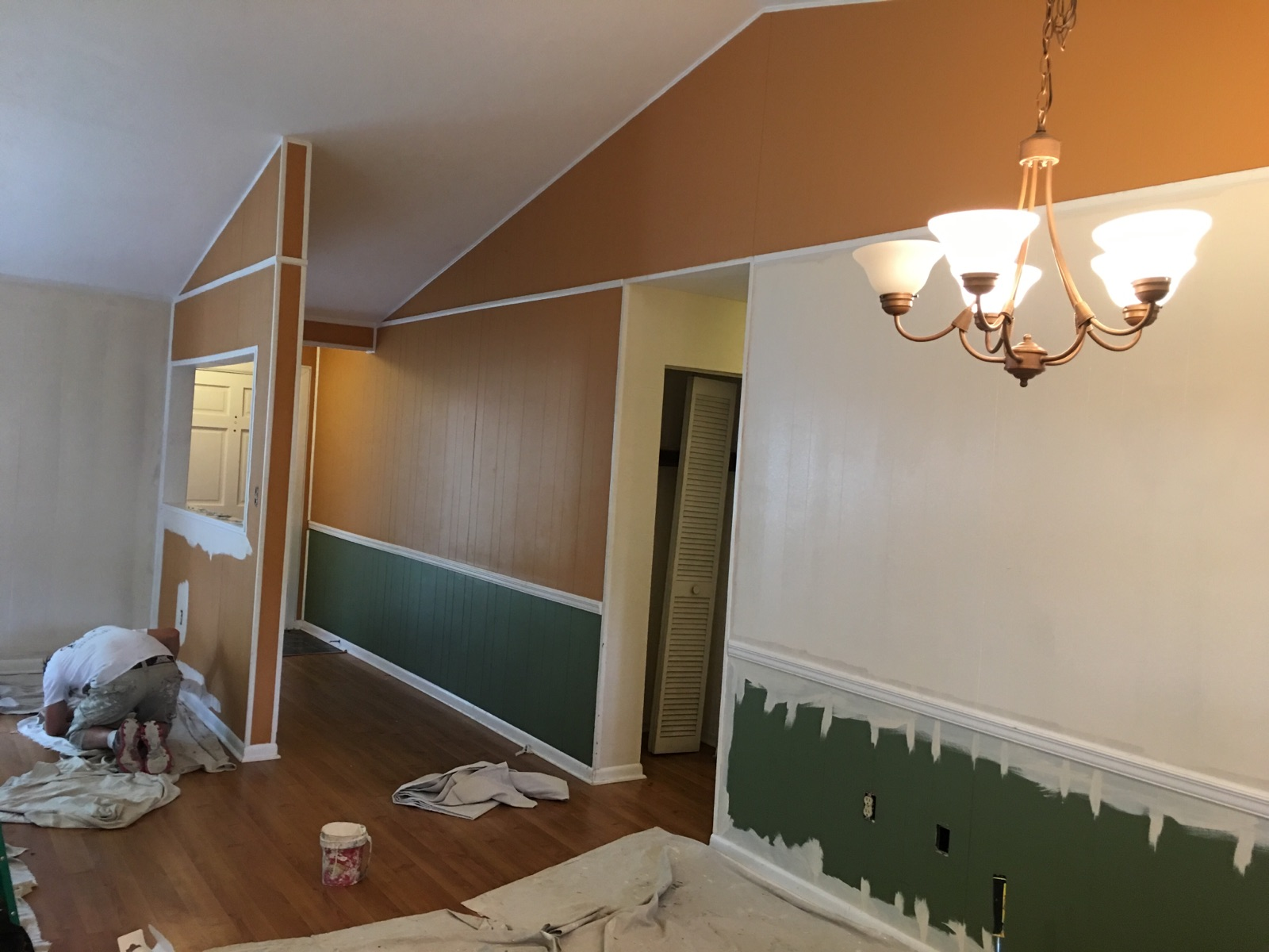 House painting interior services in gainesville fl